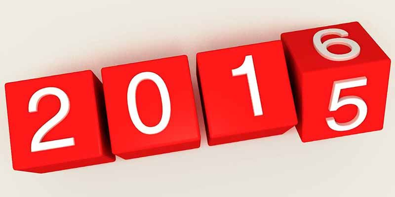 2015 Year In Review Financial Headlines This Year