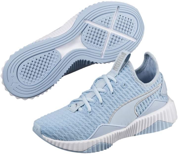 b38ce02eb58f70 Defy Preschool Girls  Sneakers