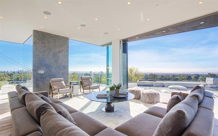 Download imagens interior de uma casa de campo sala de for Sala design moderno