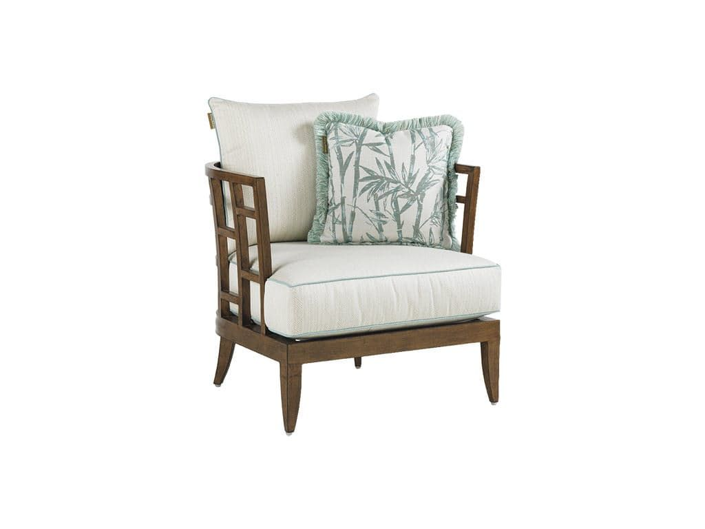 Tommy Bahama Outdoor Living OutdoorPatio Lounge Chair 3120-11 - Norris Furniture & Interiors - Fort Myers, Naples, Sanibel and Sarasota, FL
