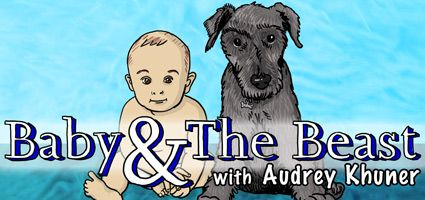 5 Signs Your Dog Is Not Ready for a Baby
