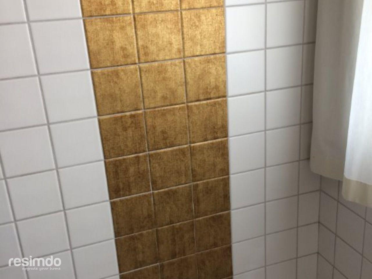 kann man badezimmer fliesen überkleben | badezimmer kreativ ...