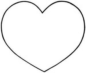 Imprimer le dessin en couleurs coeur num ro 448264 - Dessin de petit coeur ...