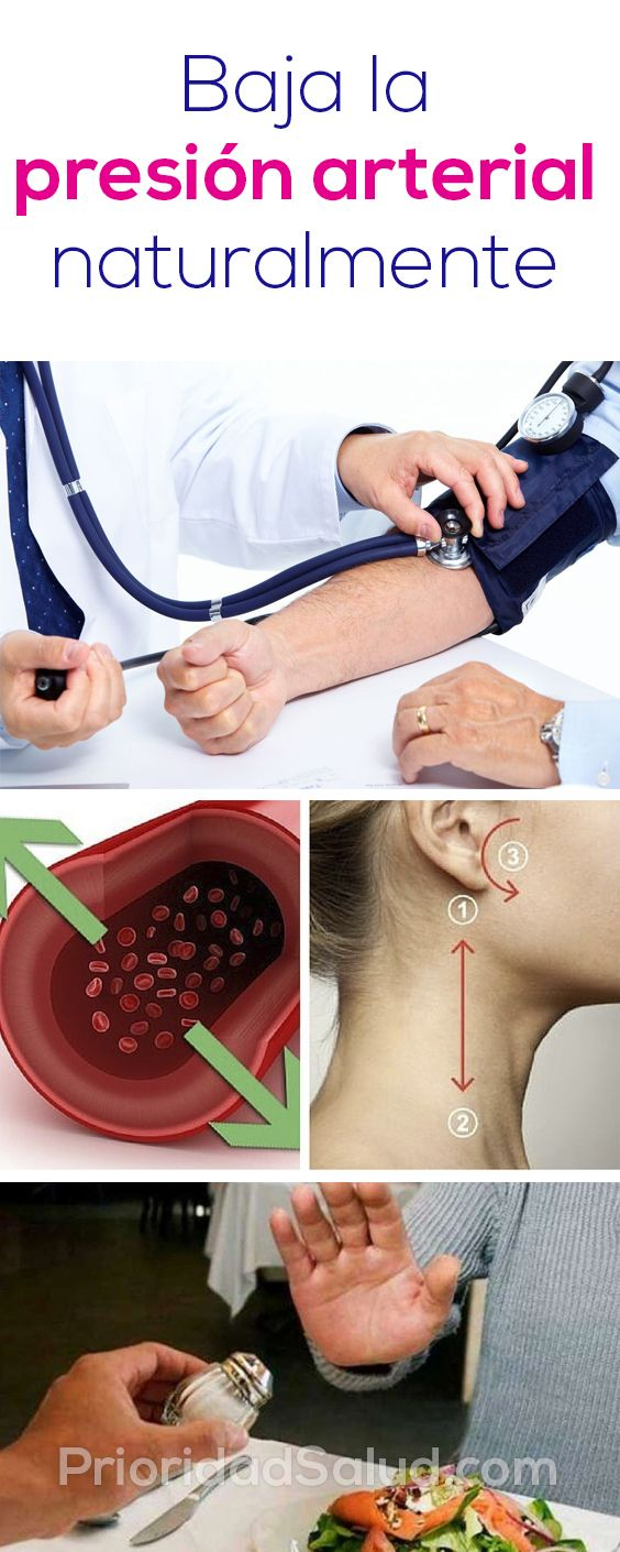 edb9933978a54 Como bajar la tension arterial