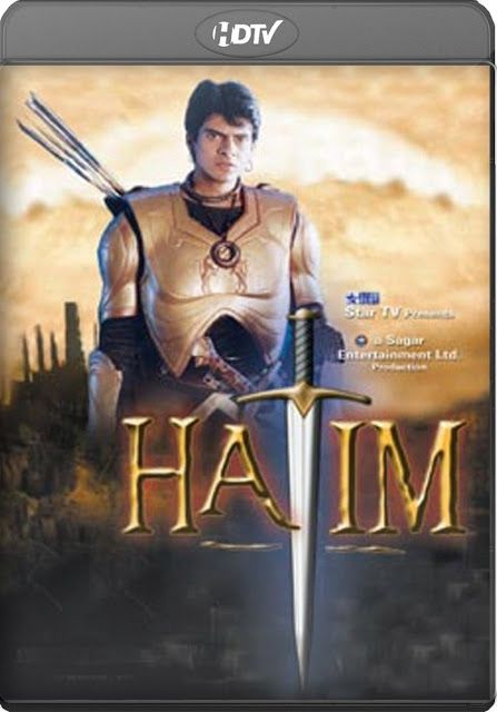 Hatim Star Plus 480p Episode 01 WEBRip 150mb | Bluray Rip Movies