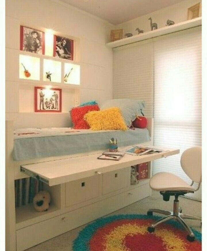 ... Einrichtung, Lego Schlafzimmer, Schlafzimmer Schränke, Schreibtisch  Unter Dem Bett, Platzsparender Tisch, Kleine Schlafzimmer Dekorieren,  Gesundes Leben