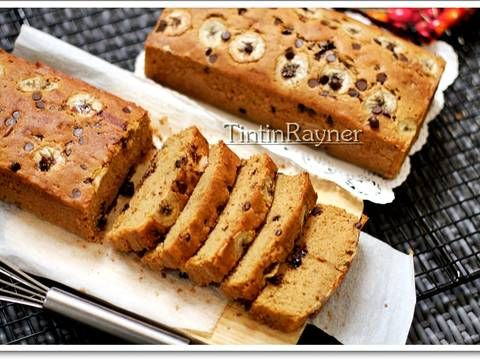 Resep Cake Pisang Gula Palem Best Ever Banana Cake With Palm Sugar Oleh Tintin Rayner Resep Resep Kue Pisang Makanan