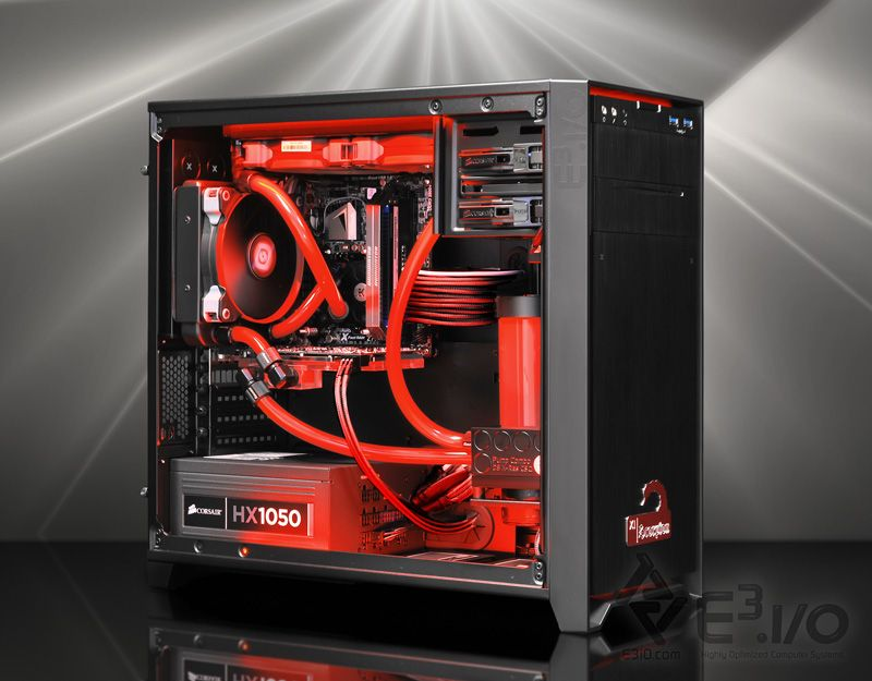 extreme liquid cooling google search gaming pc ideas