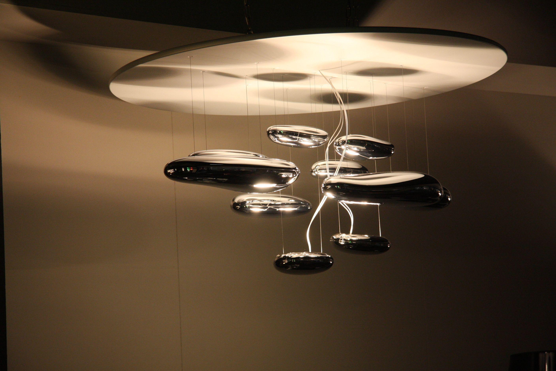 Mercury by ross lovegrowe modern lighting pinterest lamp ideas artemide mercury ceiling light by ross lovegrove arubaitofo Gallery