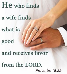Inspirational Bible Verses About Marriage That You Must Read