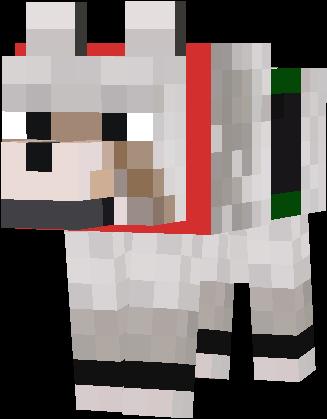 Sobaka Spasatel Nova Skin Minecraft Wolf Minecraft Dogs Nova Skin Gallery