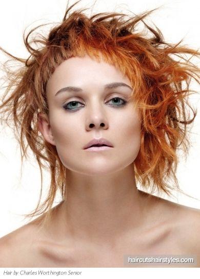 Pin On Body Face Hair