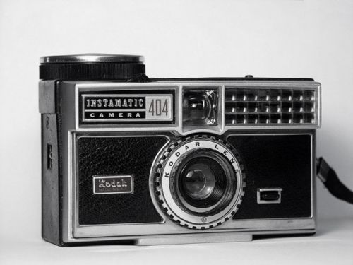 Launched in 1963, the Kodak Instamatic Camera line brought amateur, or snapshot, photography to a new level of convenience and ease.