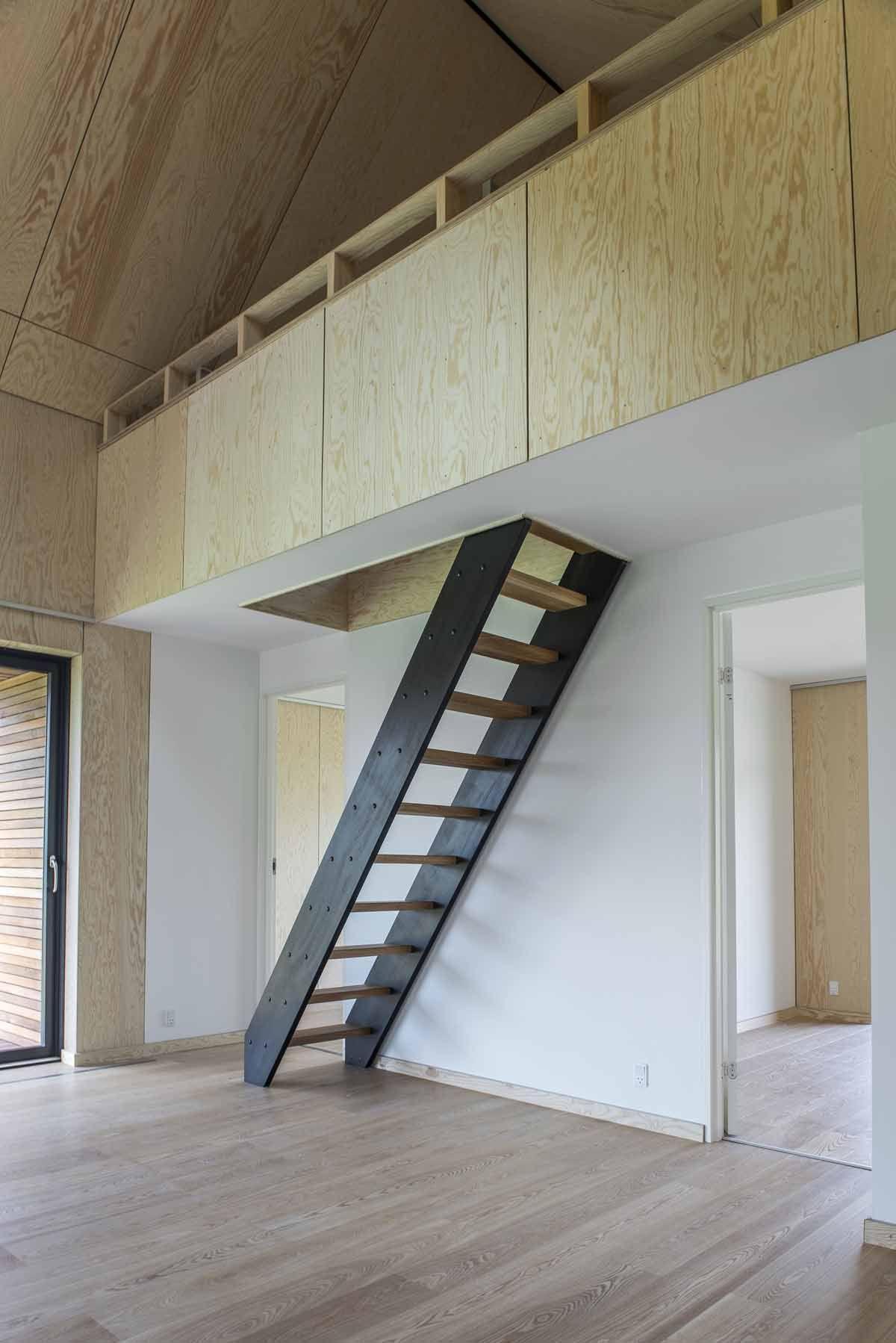Jesper Ray | Treppe | Pinterest | Treppe, Stiegen und Dachgeschosse