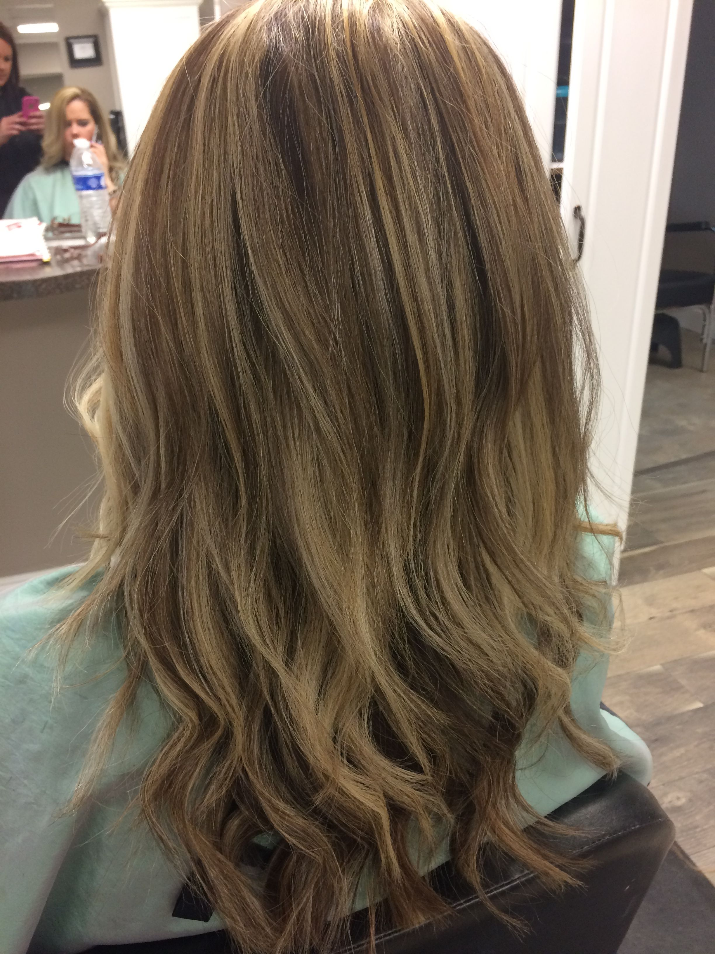Beautiful Blonde Hair Lifted From Level 3 4 With Light Master And Level 7 Cool Series In Allnutrient Toned Beautiful Blonde Hair Light Brown Hair Hair Lift