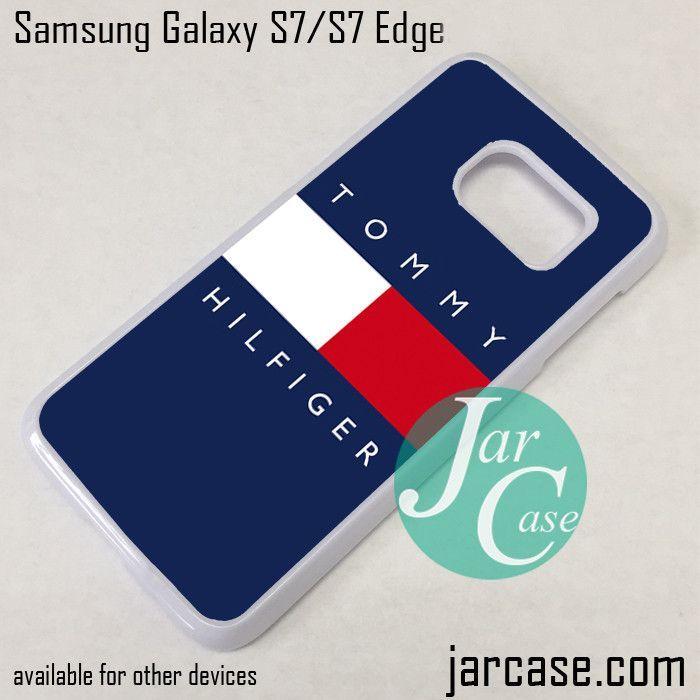da01d1ede2a2b Tommy Hilfiger Phone Case for Samsung Galaxy S7   S7 Edge