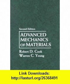 Advanced mechanics of materials 2nd edition 9780133969610 robert advanced mechanics of materials 2nd edition 9780133969610 robert cook warren young fandeluxe Image collections