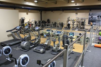Oasis Sports Centre London Wc2h 9ag Fitness Classes Gym Passes And Memberships Payasugym