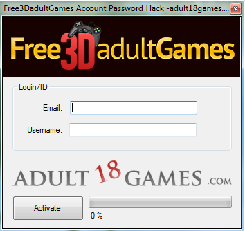hack adult Password