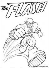 Marvelous Super Friends Coloring Pages On Coloring Book.info