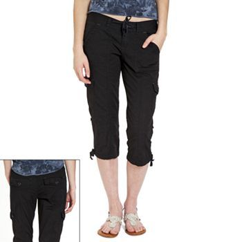 Unionbay Cargo Capris - Juniors | Kids - The Middle Girl ...