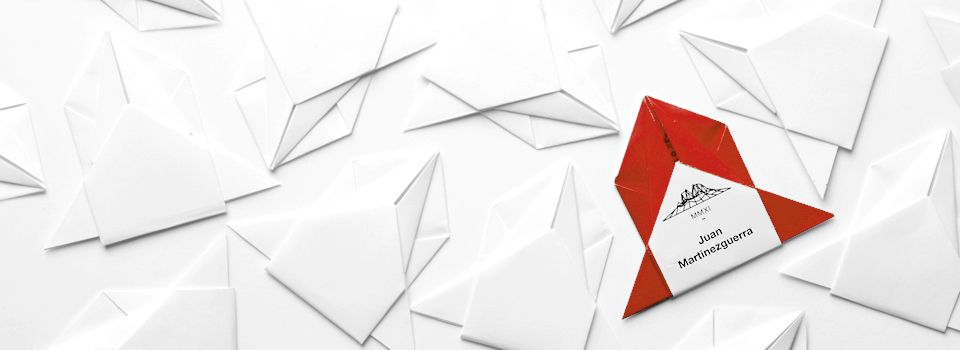 Tedx Origami Spaceship Tedxdrexelu Pinterest