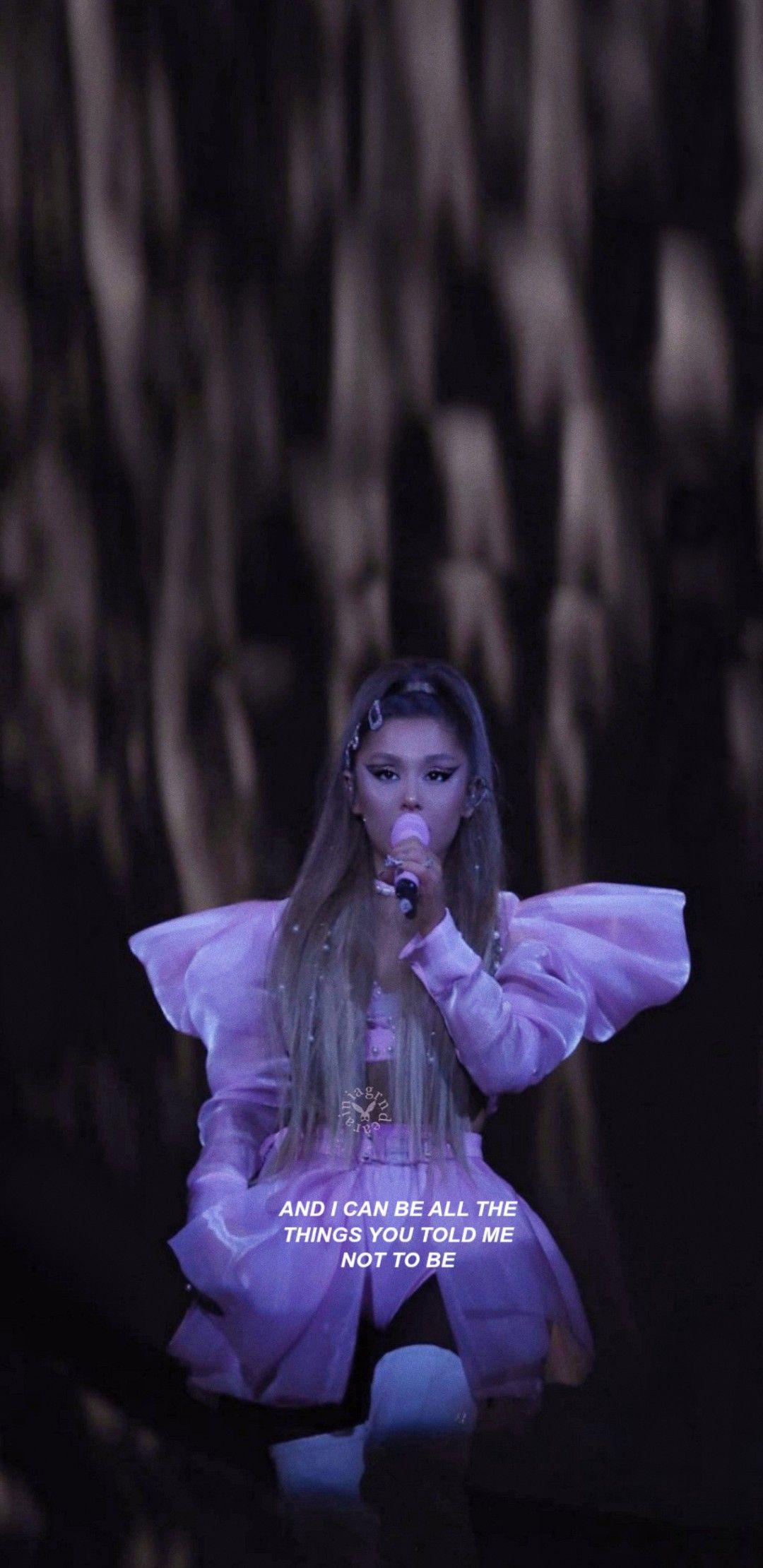 Pin Di Ariana Wallpapers