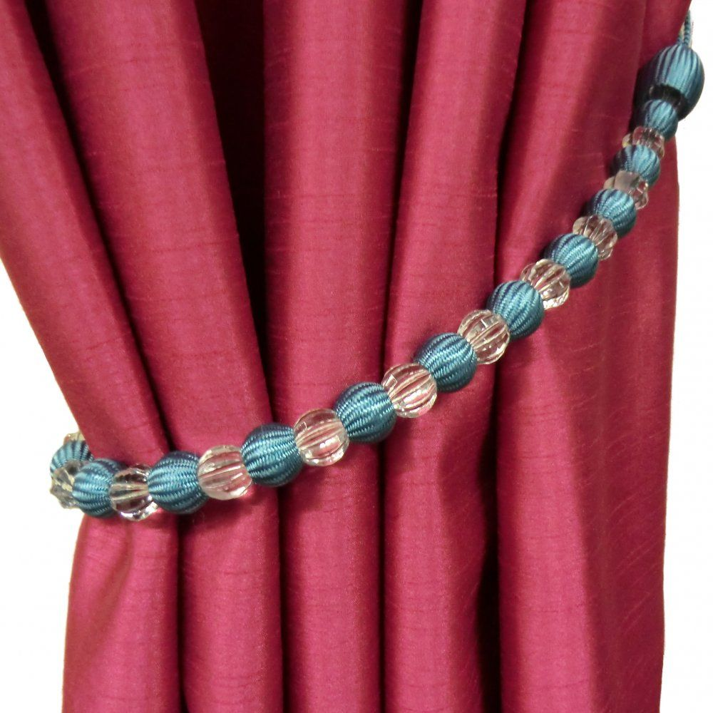 Teal curtain beads - 17 Best Images About Bead Curtains On Pinterest Old City Ties And Bead Curtains