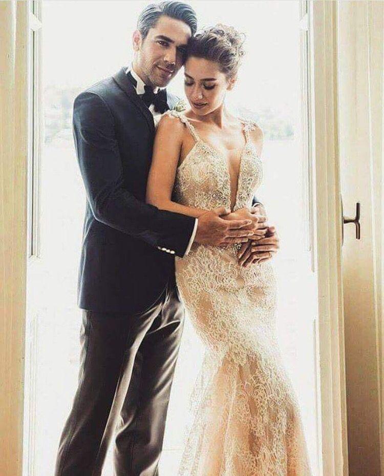 Pin By Keti On Turkish Tv Turkish Wedding Turkish Wedding Dress Wedding Dresses Photos