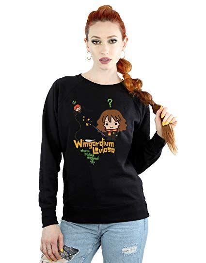 Harry Potter Femme Expecto Patronum Charm T-Shirt