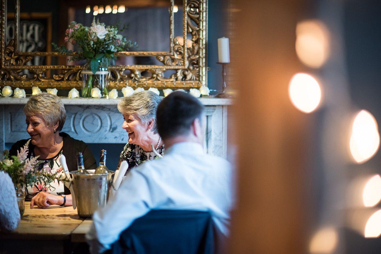 Wig And Pen Sheffield Wedding Reception 09