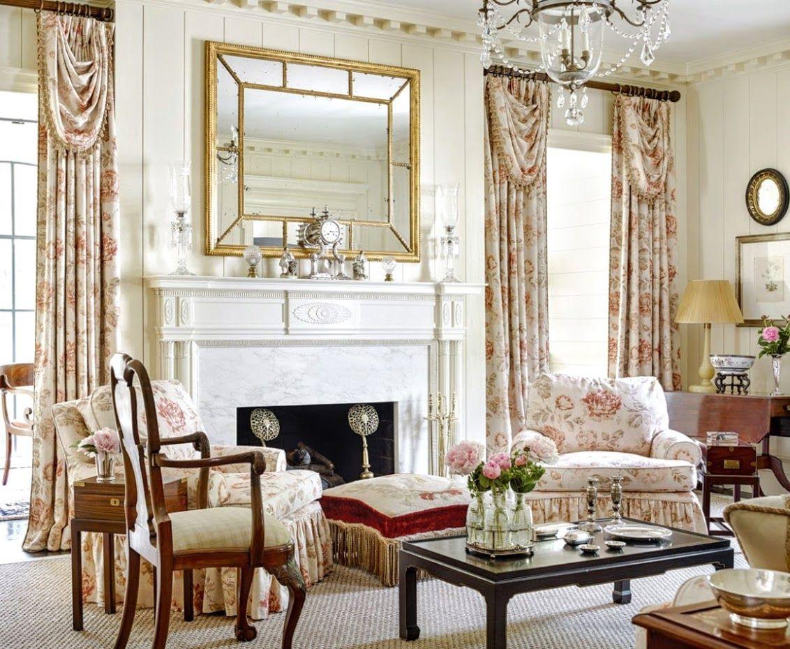 I have always loved Atlanta interior designer Jacquelynne ...