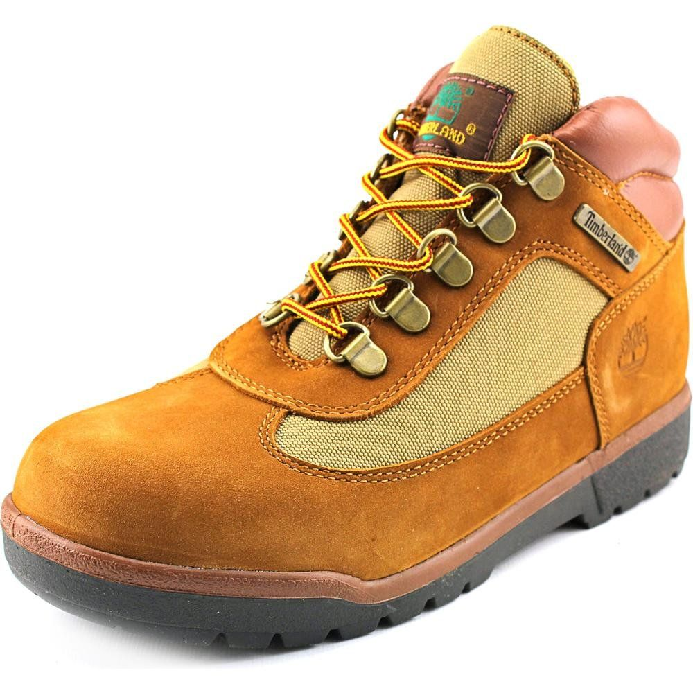 Timberland Field Lace-Up Boot Toddler//Little Kid//Big Kid