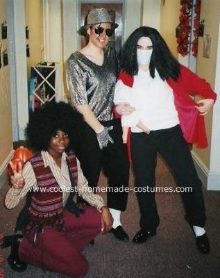 Famous Dead Celebrity Halloween Party Costumes: Dead ...