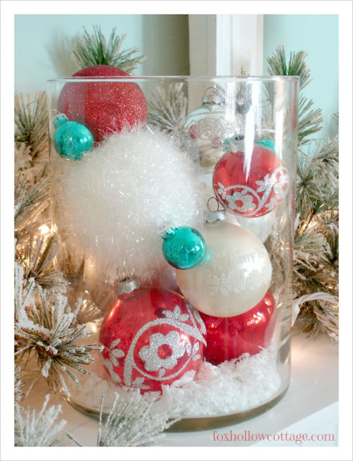 11 Last Minute DIY Christmas Decorations That Are Easy