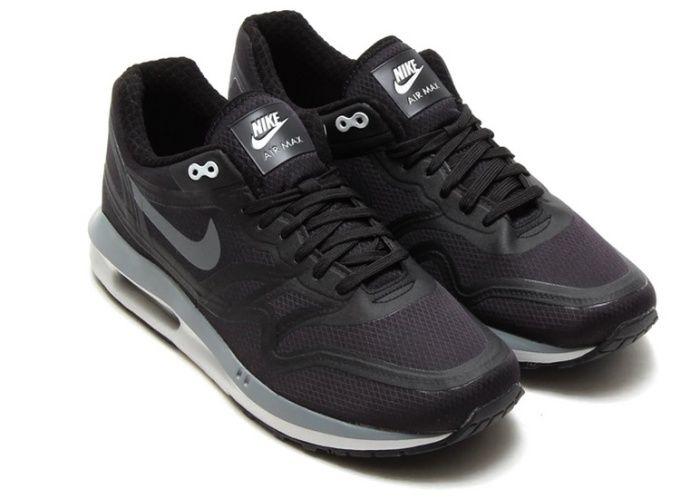 official photos fd016 a3925 Nike Air Max Lunar1 WR Black Cool Grey Nike Sneakers, Nike Air Max, Empire