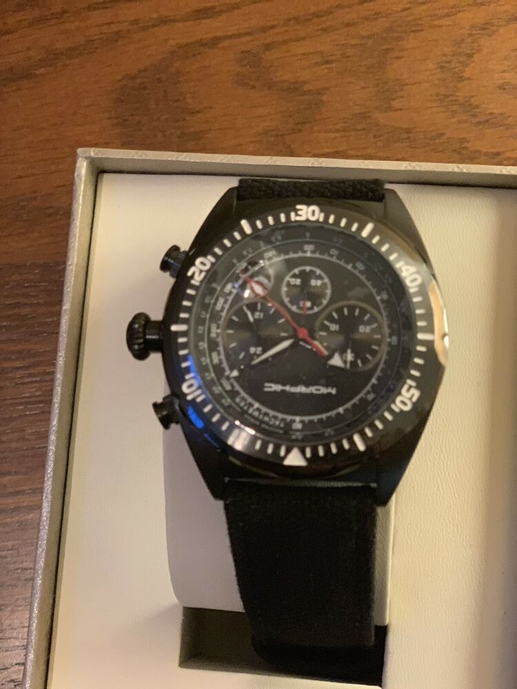 7a0881338 Morphic M53 Series Chronograph | Mens Fashion in 2019 | Watches for ...