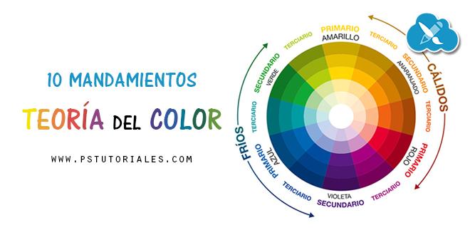 Teoría del color: 10 reglas imprescindibles - Aprende Photoshop en ...