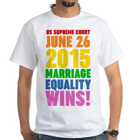 same sex marriage shirt in Rockhampton