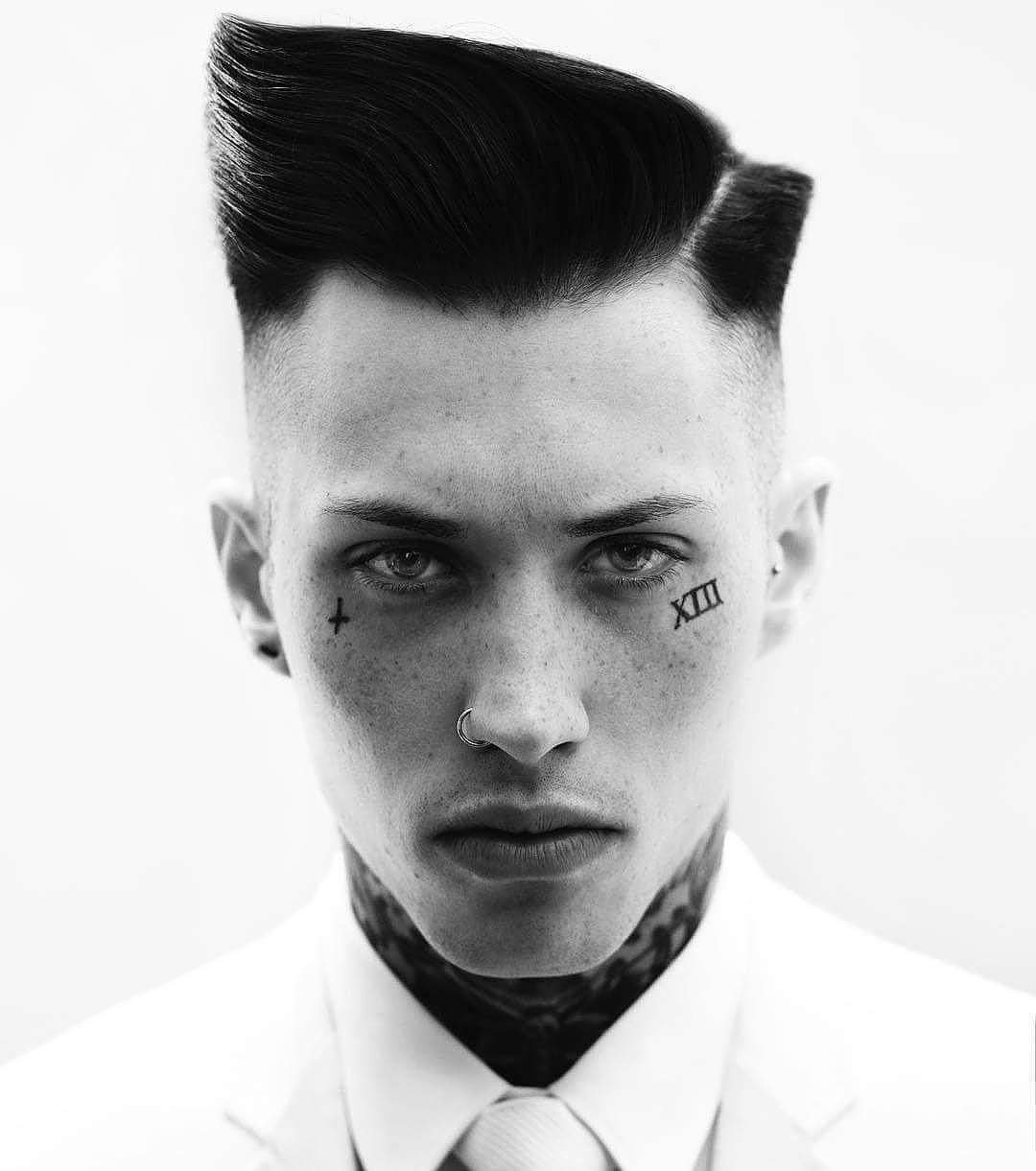 80 New Hairstyles For Men 2017 Haircuts Trending Hairstyles And