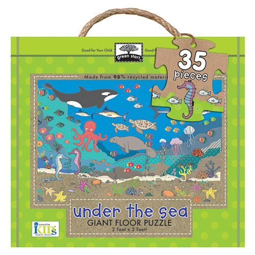 Under the Sea Puzzle from Innovative Kids