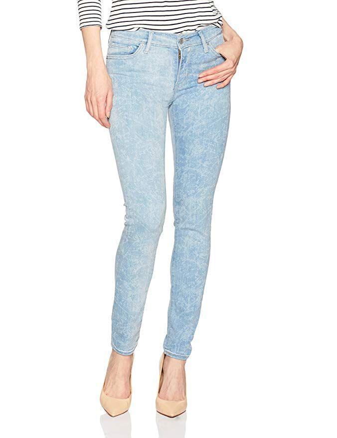 5360ec07336d Levi s Women s 711 Skinny Jeans at Amazon Women s Jeans store  levis  jeans   womens  skinnyjeans