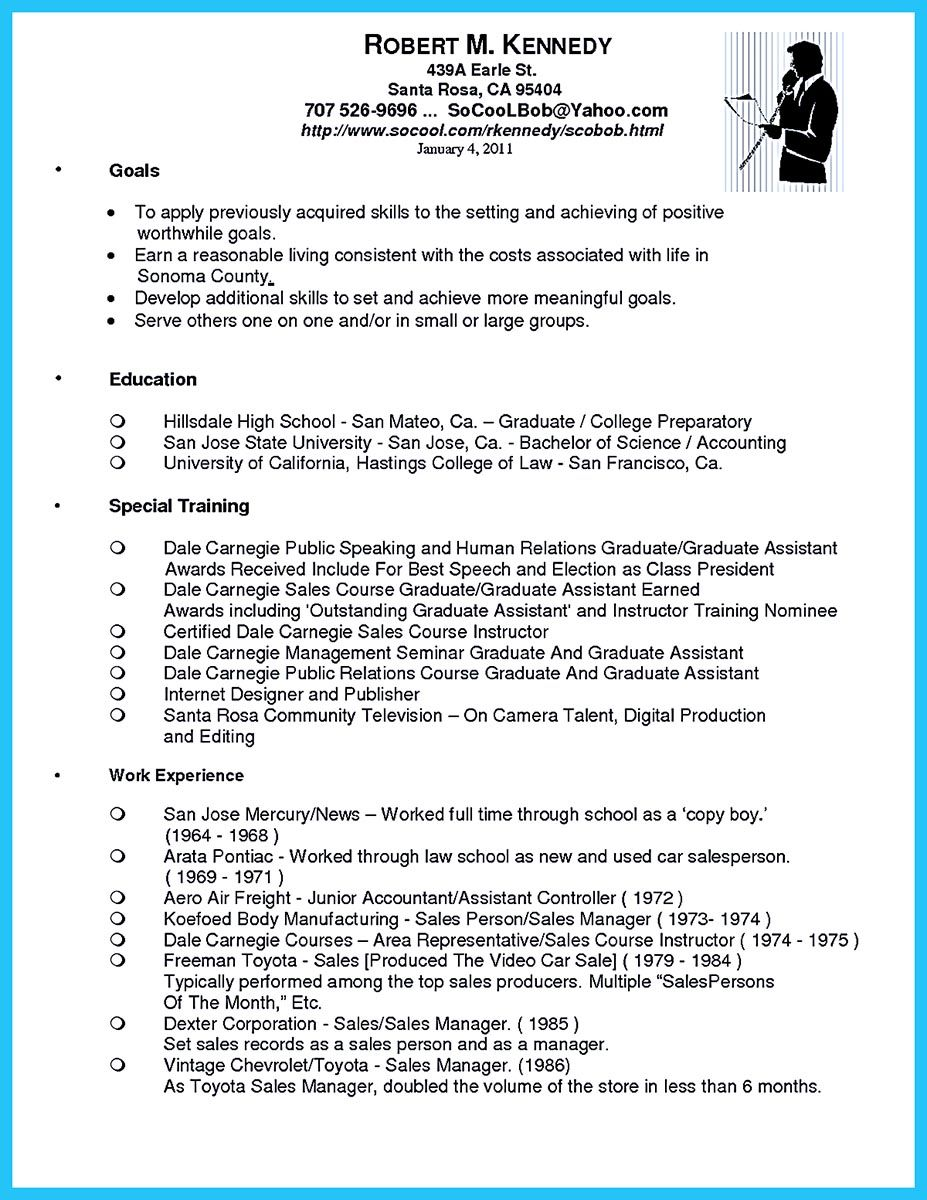 Automotive Resume To Write A Solid Automotive Resume Requires You Some Criteria .