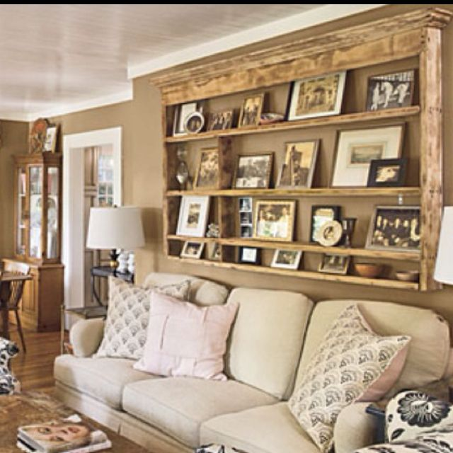 Key Interiors By Shinay English Country Dining Room: Antique Plate Rack For Pictures, Thanks Southern Living