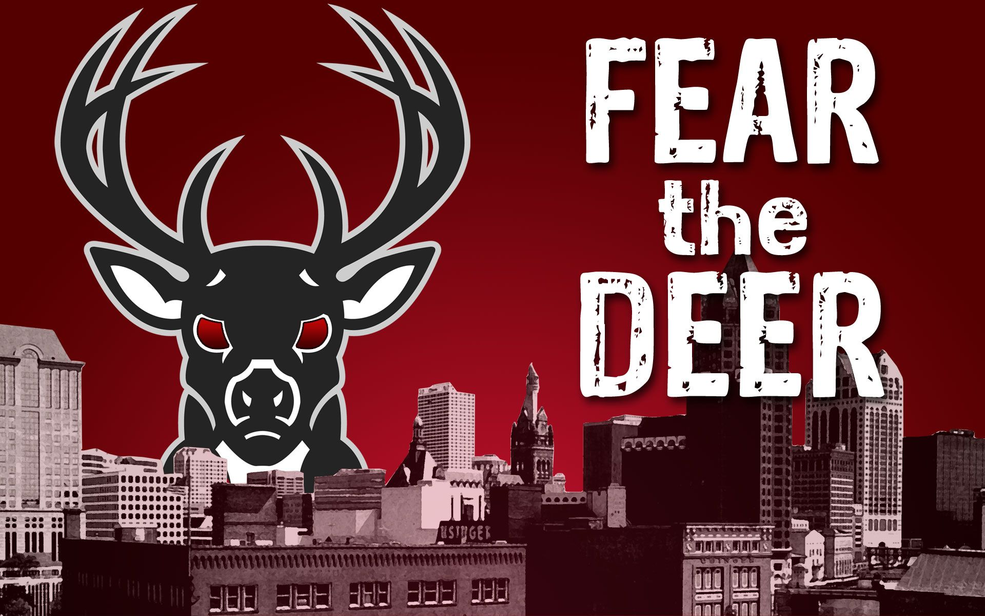Image result for image, photo, picture, fear the deer