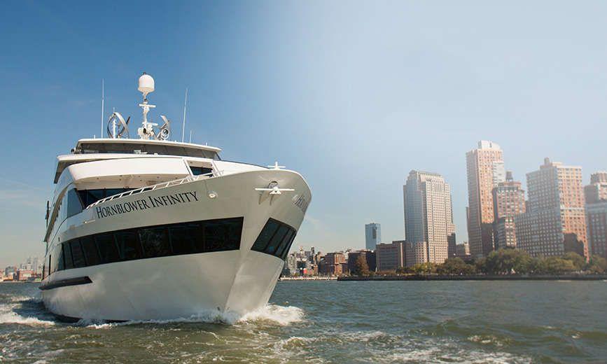 Hornblower New York Dinner Cruise
