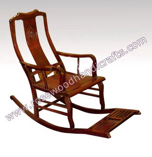 Wooden Rocking Chair Rocking Chairs Wheel Chairs Pinterest