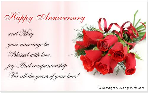 1000+ images about wedding anniversary wishes on Pinterest ...