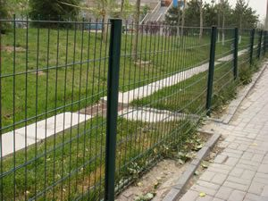 Aluminum Fence Hantay Mobile Fence Manufacture Co Welded Wire Fence Aluminum Fence Wire Fence