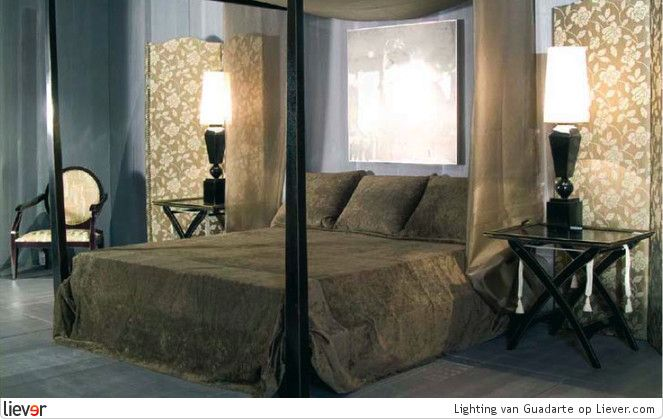 Guadarte lighting guadarte hemelbedden bedroom
